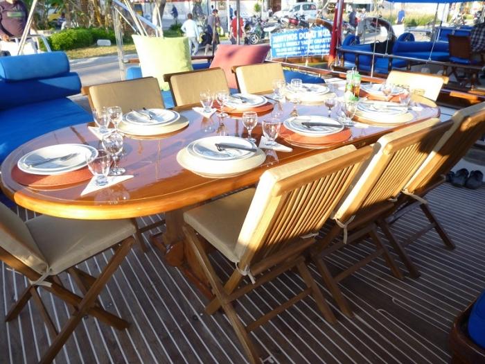 Crociera Standard Gulet Cruise Turkey