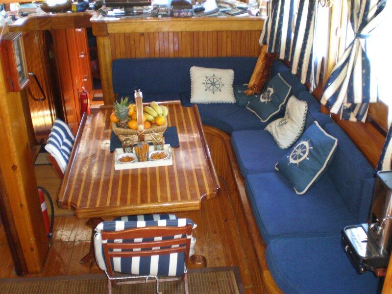 Crociera Croatia Easy Budget Gulet Cruise