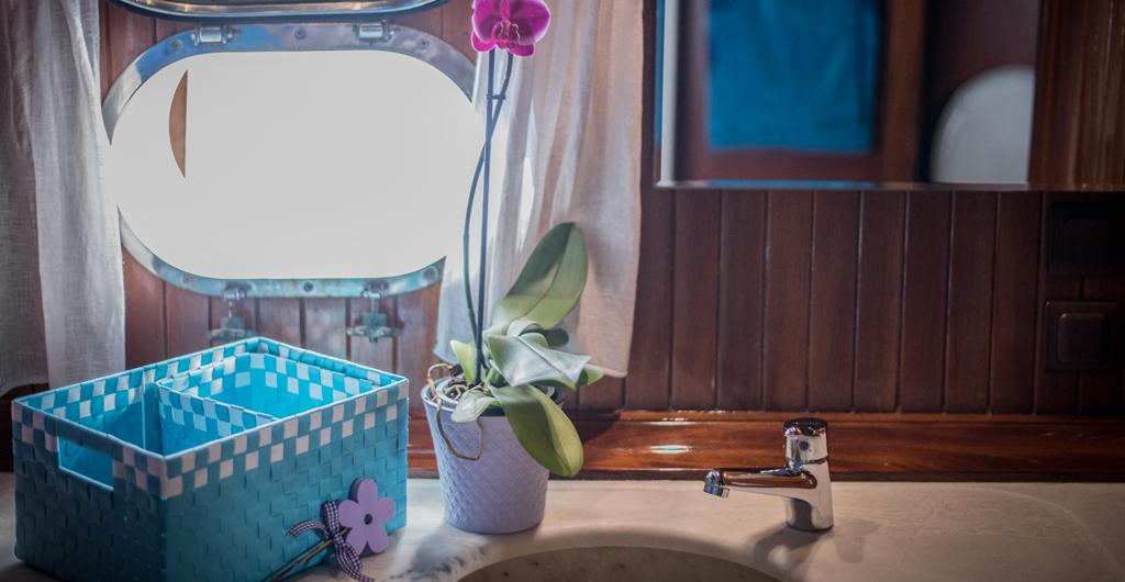 Crociera Gulet Cruise Aeolian Island Luxury