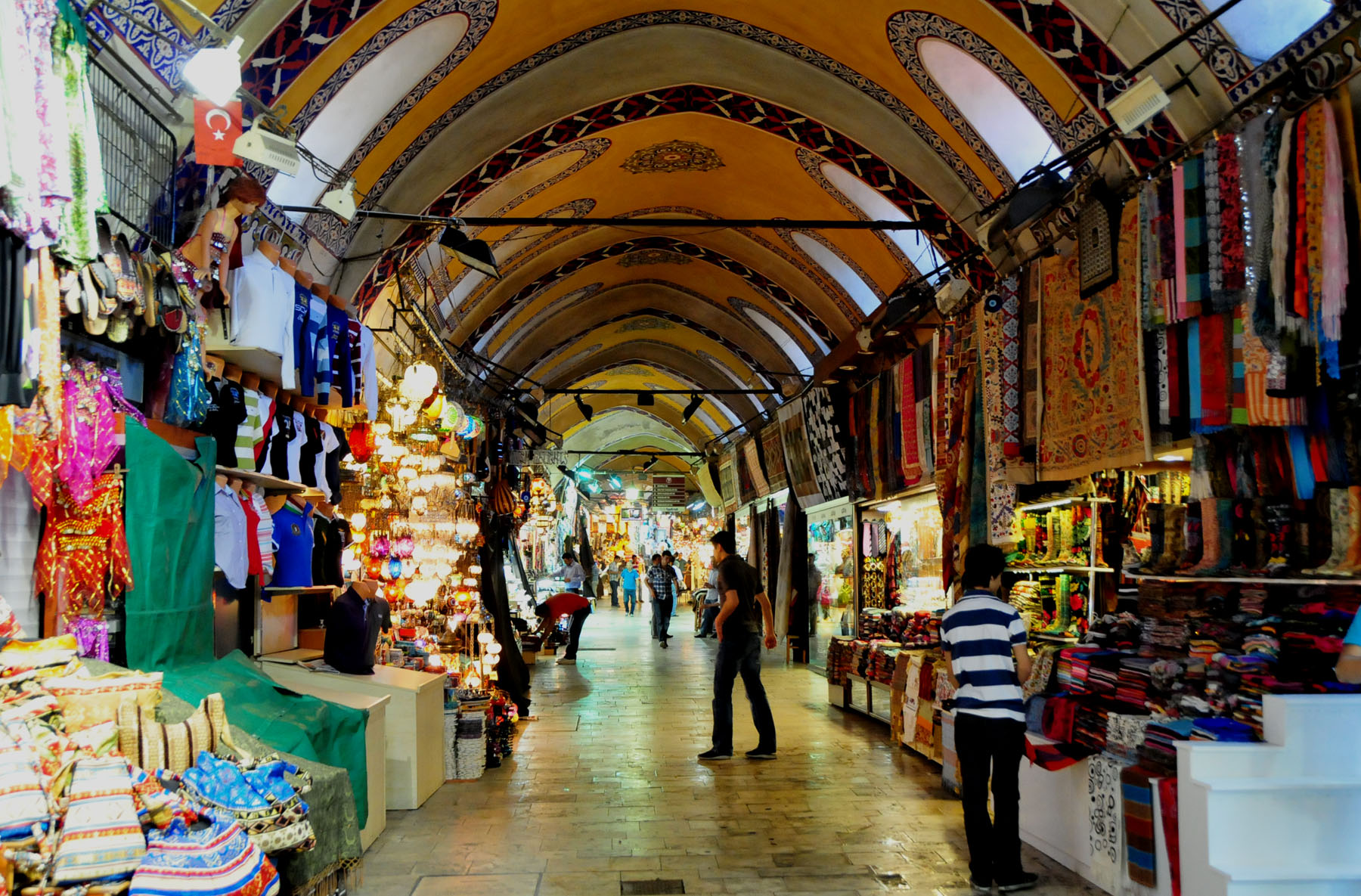 Milano Istanbul Volo Hotel