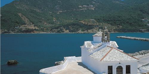 Crociera Grecia Dodecaneso