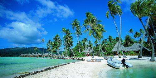 Viaggio Bora Bora