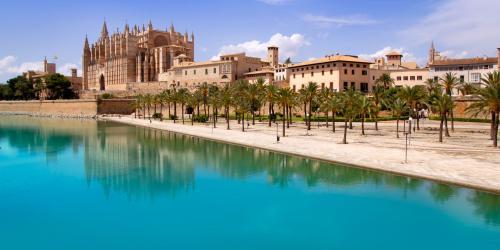 Palma Dream