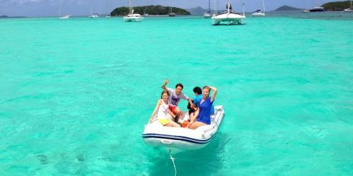 Grenadine da sogno