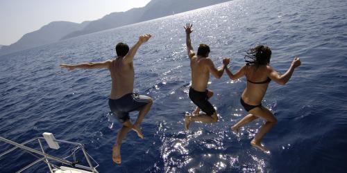 Grecia Ionica Nord Lungo