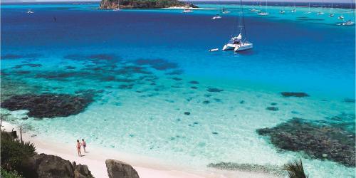 Epifania alle Grenadines