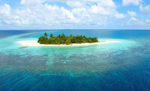 Crociera Maldive