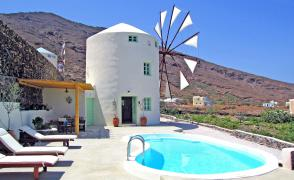 Esterno Windmill