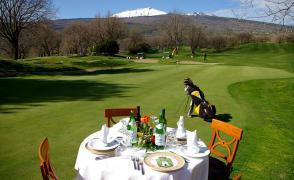 Il Picciolo - Etna Golf Resort