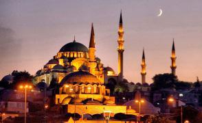 Capodanno ad Istanbul - Offerta