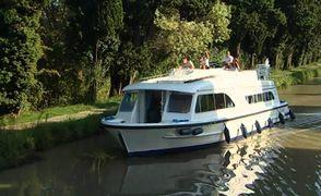 Houseboat - Crociere Fluviali senza patente