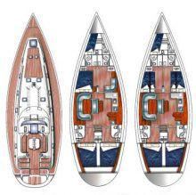 Ocean Star 51.1