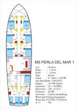 Perla Del Mar 1