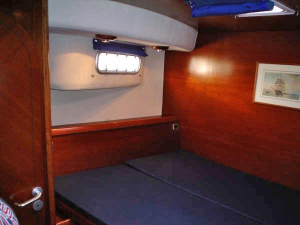 Catamarano bahia 46 vacanze e noleggio for Noleggio cabina di steamboat