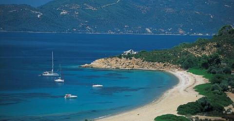 Grecia Barche Vacanze