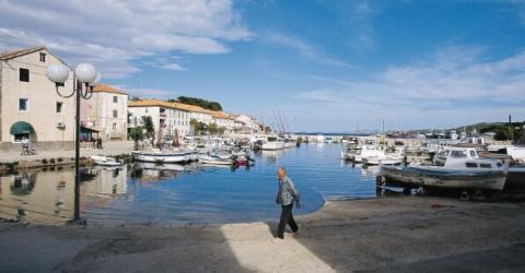 Viaggi in Istria