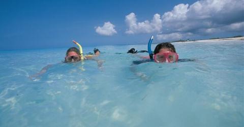 Viaggi in Antigua e Barbuda