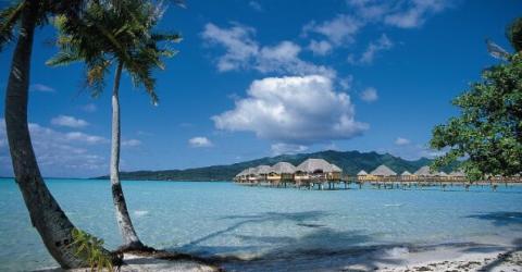 Polinesia Vacanze