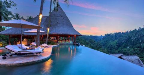 Vacanze Indonesia