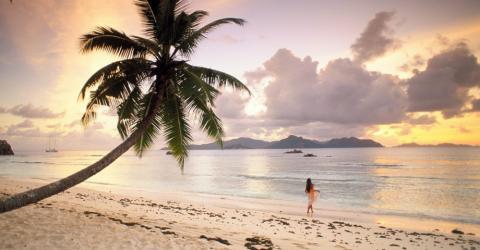 Viaggi in Seychelles