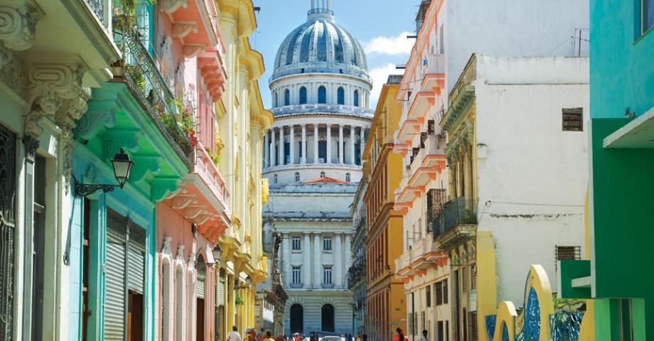 Havana Cuba vacanze